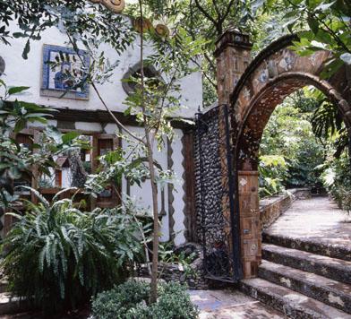 HOTELES Y HACIENDAS DE MEXICO